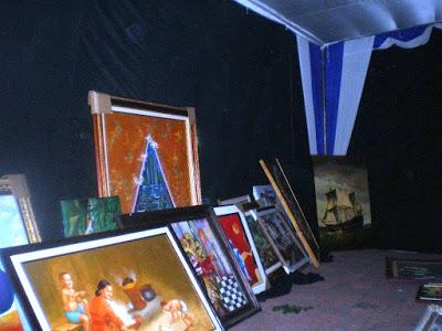 Lukisan Karya Pelukis Mojokerto | Lukisan-Lukisan Mojokerto | Pelukis Mojokerto | Lukisan