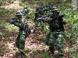 Syarat Lolos Tes Kesehatan TNI