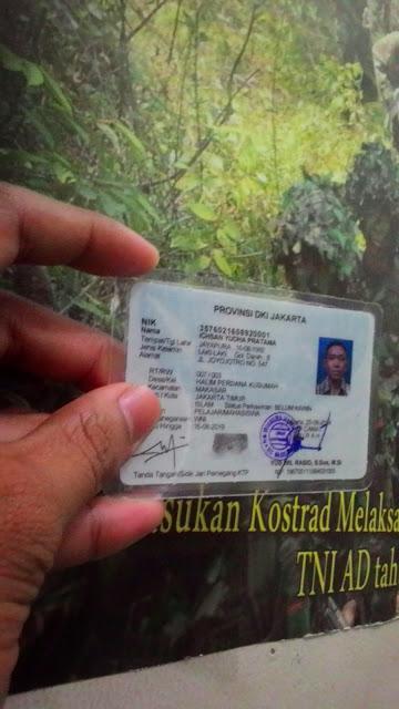 Kini Menjadi Warga DKI Jakarta