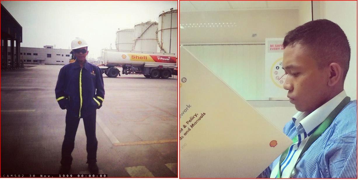 My Job As Terminal Operation