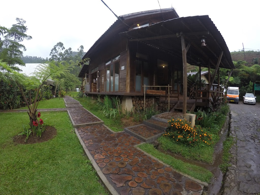 Glamping Legok Kondang Tempat Camping Nuansa Alam di Ciwidey